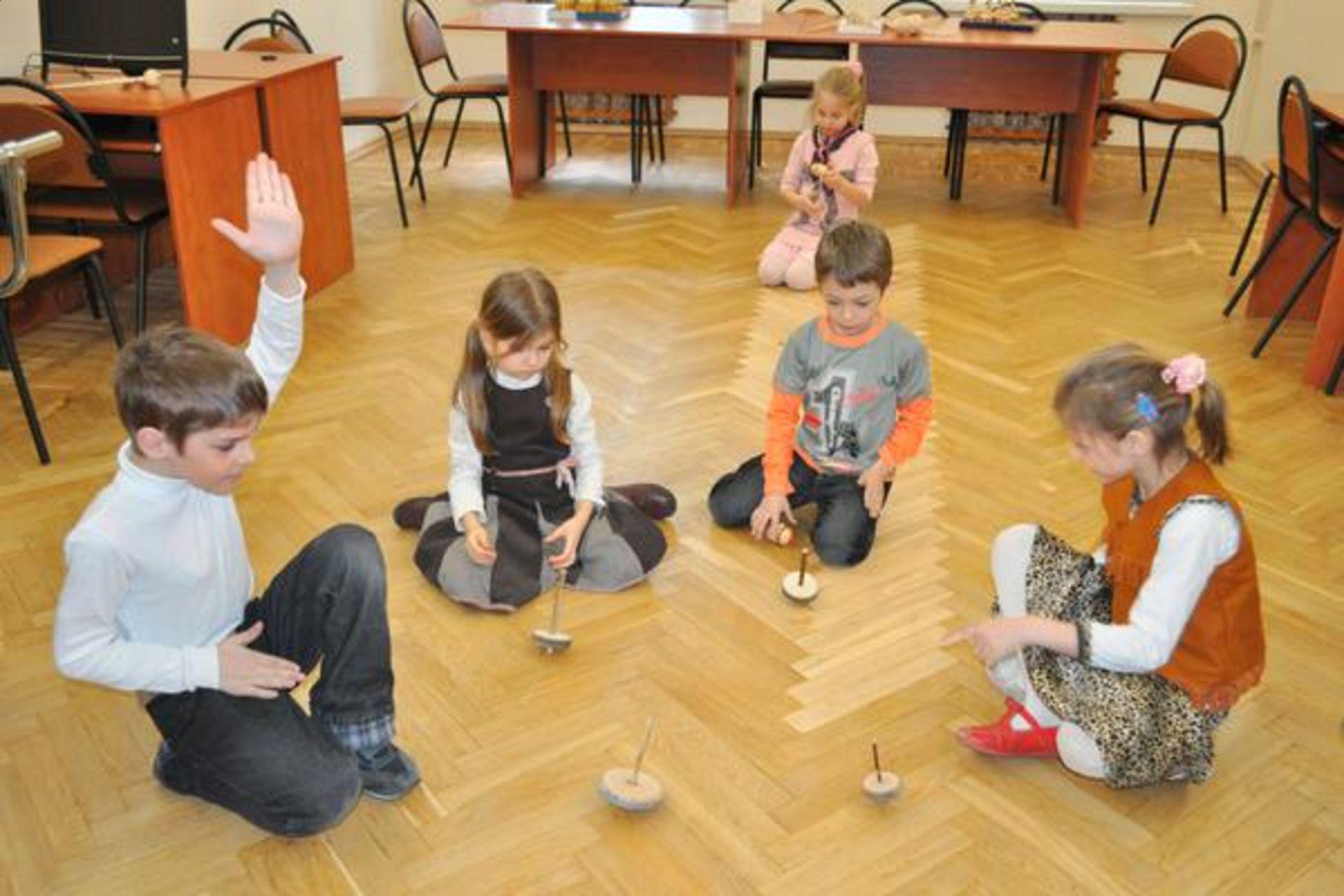 знакомство педагогическое игры на